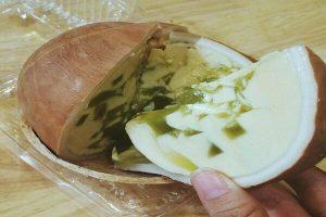 Bánh Flan Trái Dừa Thơm Ngon